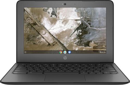 """HP Chromebook 11A G6 EE Grey 29.5 cm (11.6"""") 1366 x 768 pixels 7th Generation AMD A4-Series APUs A4-9120C 4 GB DDR4-SDRAM 16 GB eMMC 4G Chrome OS"""