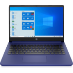 HP 14s-fq0022na Notebook 35.6 cm (14