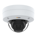 Axis P3245-LVE IP security camera Outdoor Dome Ceiling/Wall 1920 x 1080 pixels