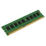 Kingston Technology ValueRAM KVR13N9S6/2 geheugenmodule 2 GB DDR3 1333 MHz