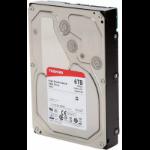 "Toshiba X300 3.5"" 6000 GB Serial ATA III"