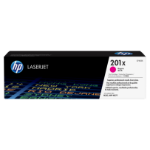 HP 201X Origineel Magenta 1 stuk(s)