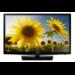 "Samsung UE19H4000AW 19"" Black LED TV"