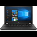 HP Notebook - 15-bw037na