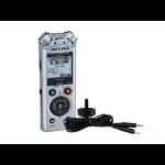 Olympus LS-P1 Kit dictaphone Internal memory & flash card Grey