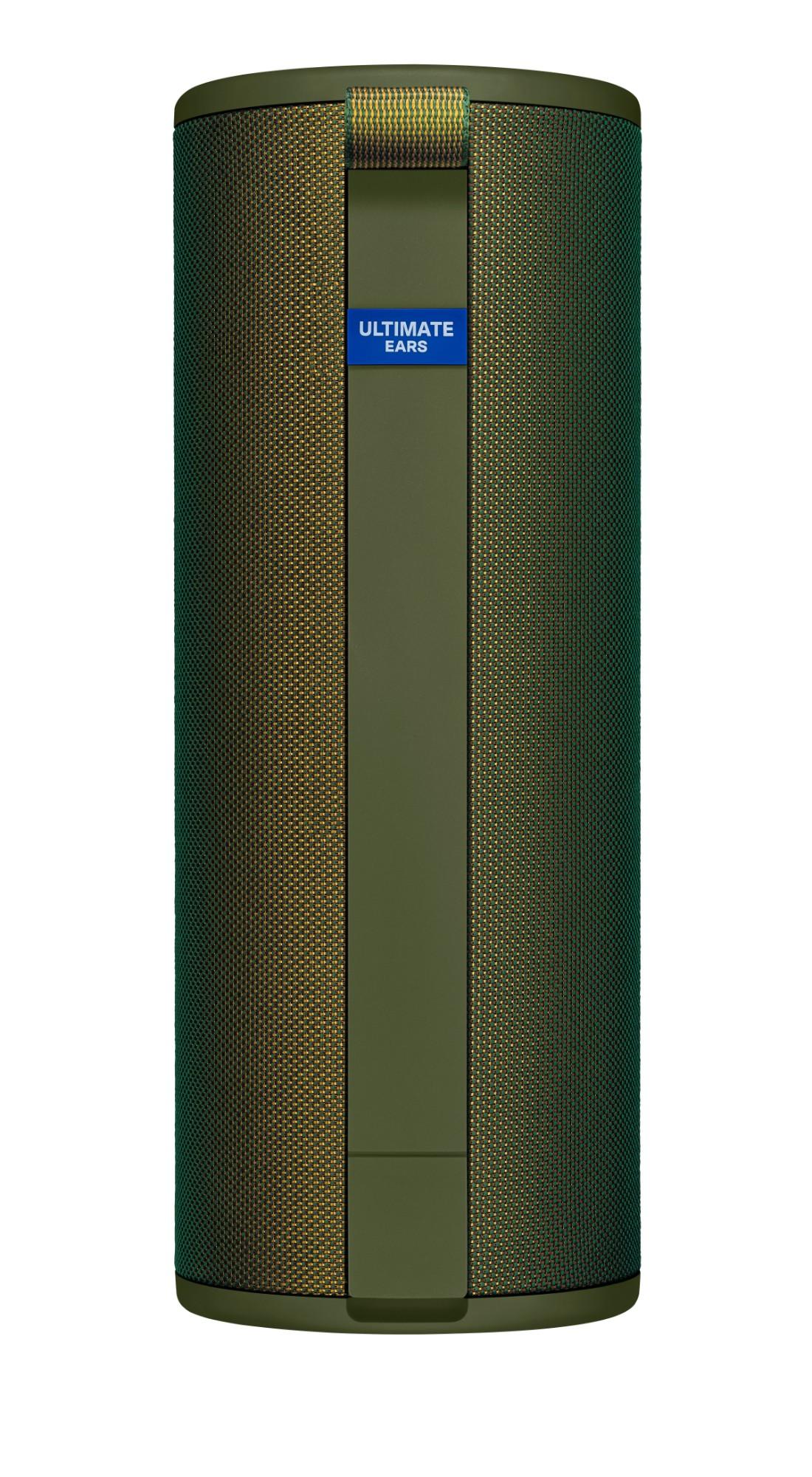 Logitech Megaboom 3 Green