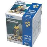 Epson 100mm x 10M Premium Glossy Roll photo paper