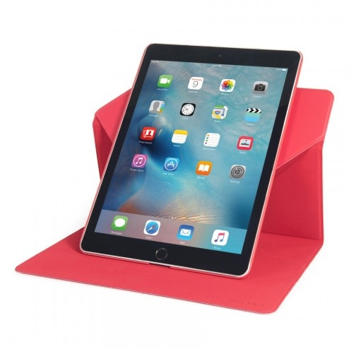 "Tucano Giro 9.7"" Folio Red"