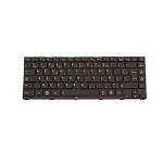 Toshiba P000624550 Keyboard notebook spare part