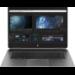 "HP ZBook x360 G5 Black,Grey Mobile workstation 39.6 cm (15.6"") 3840 x 2160 pixels Touchscreen 8th gen Intel® Core™ i7 16 GB DDR4-SDRAM 512 GB SSD NVIDIA® Quadro® P1000 Wi-Fi 5 (802.11ac) Windows 10 Pro"