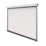 "Metroplan Eyeline Max projection screen 4.24 m (167"") 4:3"