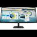 """HP P34hc G4 86.4 cm (34"""") 3440 x 1440 pixels Quad HD LED Black"""