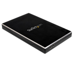 StarTech.com 2,5 inch USB 3.0 SATA SSD Harde Schijf Behuizing