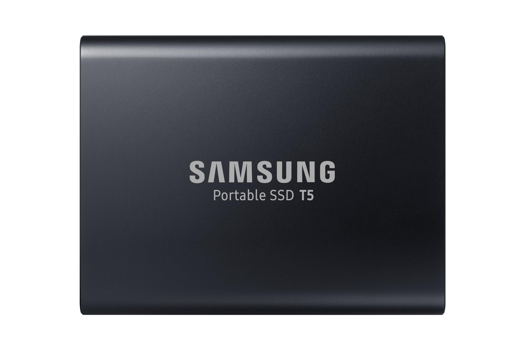 Portable SSD T5 USB 3 2tb