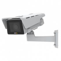Axis M1137-E IP security camera Outdoor Box 2592 x 1944 pixels Wall