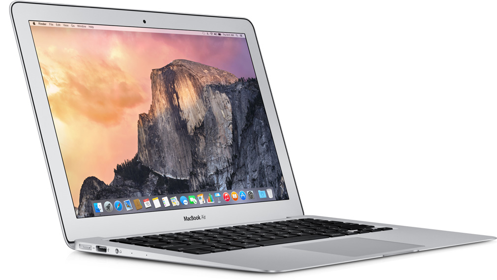 "Apple MacBook Air 11"" 2.2GHz 11.6"" 1366 x 768pixels Silver"