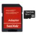 Sandisk microSDHC 32GB memoria flash Clase 4