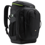 Case Logic Kontrast Pro-DSLR Backpack case Black