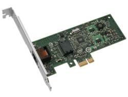 Intel Gigabit PRO/1000 CT 1000Mbit/s networking card