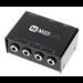 MIDI interface adapters