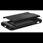 """Spigen Slim Armor CS mobiele telefoon behuizingen 11,9 cm (4.7"""") Hoes Zwart"""