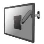 Newstar FPMA-W950 TV mount 101,6 cm (40 Zoll) Silber