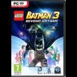Warner Bros LEGO Batman 3: Beyond Gotham PC Videospiel Standard Deutsch, Englisch, Französisch, Italienisch