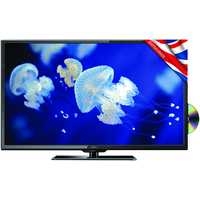 "Cello C40227FT2 TV 101.6 cm (40"") Full HD Black"