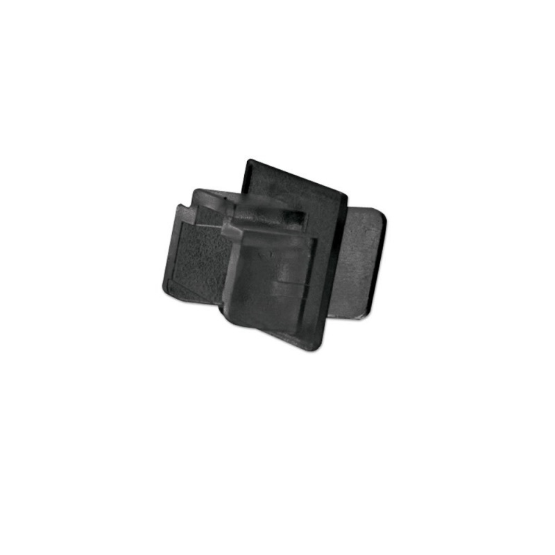 Lindy 60756 equipment dust cover Black