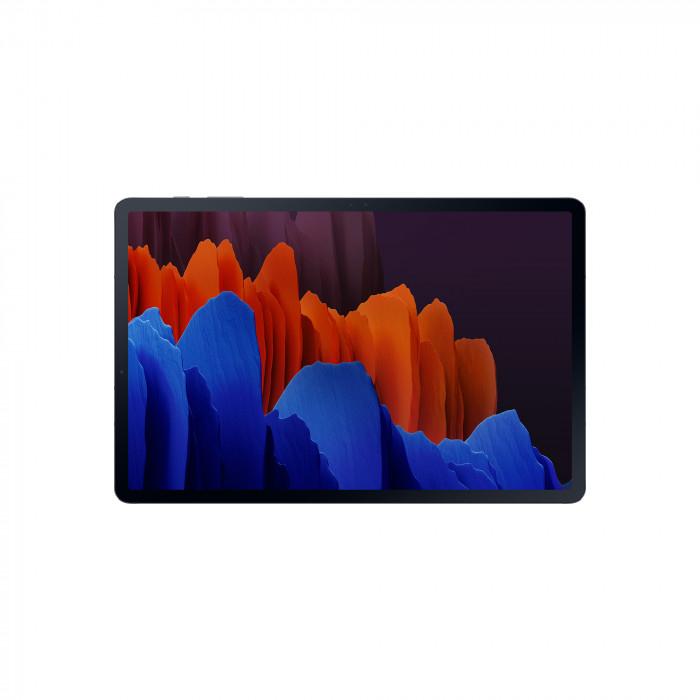 """Samsung Galaxy Tab S7+ SM-T970N 31.5 cm (12.4"""") Qualcomm Snapdragon 6 GB 128 GB Wi-Fi 6 (802.11ax) Black"""