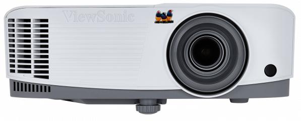 Viewsonic PG603W data projector 3600 ANSI lumens DLP 720p (1280x720) Desktop projector White