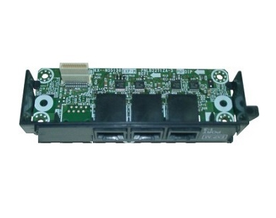 Panasonic KX-NS7130X IP add-on module Black,Green