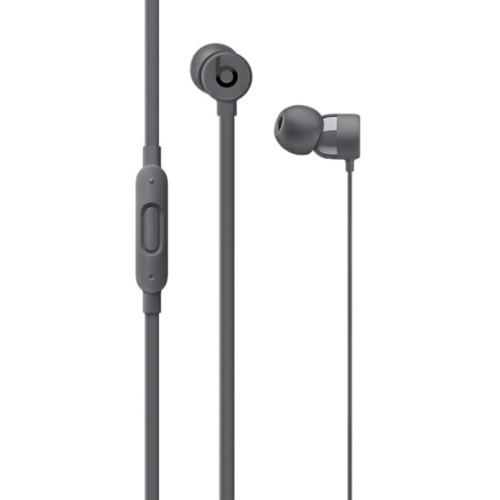 Apple urBeats3 mobile headset Binaural In-ear Grey