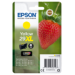 Epson Strawberry Singlepack Yellow 29XL Claria Home Ink