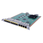 Hewlett Packard Enterprise JH238A Fast Ethernet, Gigabit Ethernet network switch module
