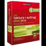 Lexware faktura+auftrag plus 2018, ESD