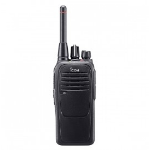 ICOM IC-F29SR two-way radio 8 channels 446.00625 - 446.09375 MHz Black
