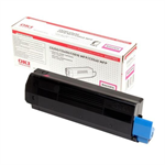 OKI 42127455 Toner magenta, 5K pages @ 5% coverage