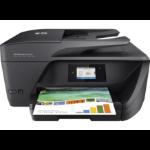 HP OfficeJet Pro 6960 600 x 1200DPI Inkjet A4 18ppm Wi-Fi