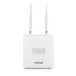 D-Link DAP-2360 WLAN access point Power over Ethernet (PoE) 150 Mbit/s