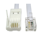 Cables Direct BT-202 telephone cable 2 m