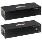 Tripp Lite B127A-111-BDTH AV extender AV transmitter & transceiver Black