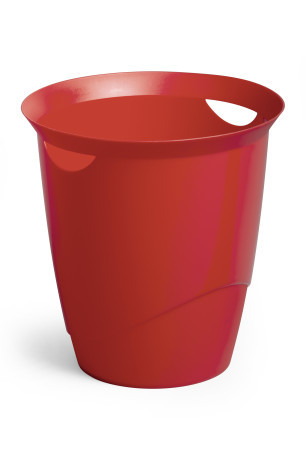Durable TREND 16 L Round Red