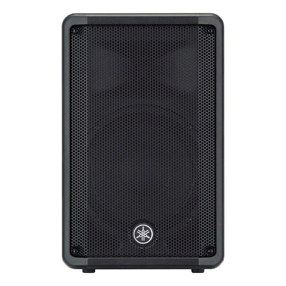 Yamaha CBR10 loudspeaker 2-way 350 W Black Wired