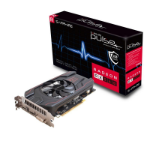 Sapphire PULSE RADEON RX 560 GeForce GTX 560 2 GB GDDR5