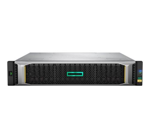 Hewlett Packard Enterprise MSA 2052 SAN disk array 1.6 TB Rack (2U)