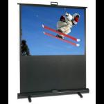 "Sapphire AV SFL162P projection screen 2.03 m (80"") 4:3"