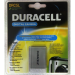 Duracell DRC5L rechargeable battery Lithium-Ion (Li-Ion) 820 mAh 3.7 V