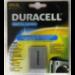 Duracell Digital Camera Battery 3.7v 820mAh