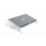 BakkerElkhuizen FlexDesk 640 Transparent document holder